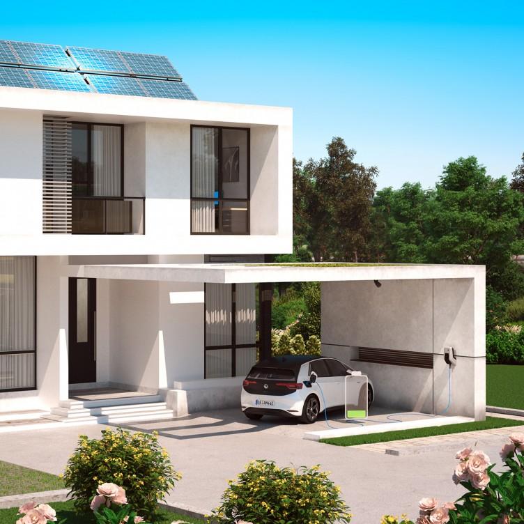 MENNEKES Solar Charging Explainer Video
